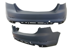 FORD MONDEO MA/MB HATCHBACK BAR COVER REAR