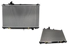 LEXUS GS430 UZS190 RADIATOR
