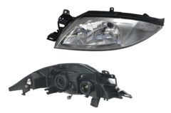 FORD FALCON AU HEADLIGHT LEFT HAND SIDE