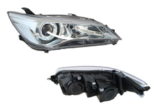 TOYOTA CAMRY ASV50/AVV50 HEADLIGHT RIGHT HAND SIDE