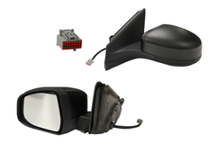 FORD MONDEO MA/MB DOOR MIRROR LEFT HAND SIDE