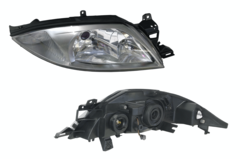 FORD FALCON AU HEADLIGHT RIGHT HAND SIDE