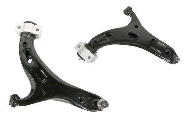 SUBARU LIBERTY BN/BS CONTROL ARM LEFT HAND SIDE FRONT LOWER