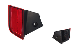 MITSUBISHI PAJERO SPORT QE TAIL LIGHT LEFT HAND SIDE