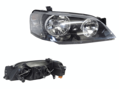 FORD FALCON BA & BF HEADLIGHT RIGHT HAND SIDE