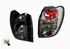 HOLDEN CAPTIVA 7 CG TAIL LIGHT RIGHT HAND SIDE