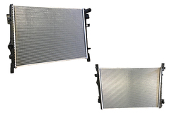 DODGE JOURNEY JC RADIATOR