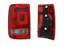 VOLKSWAGEN AMAROK 2H TAIL LIGHT LEFT HAND SIDE