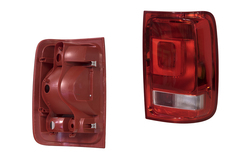VOLKSWAGEN AMAROK 2H TAIL LIGHT RIGHT HAND SIDE WITH FOG LAMP