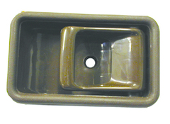 FORD LASER KA-KE DOOR HANDLE FRONT & REAR INNER