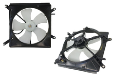 HONDA ACCORD CB  RADIATOR FAN