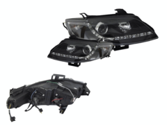 FORD FALCON FG HEADLIGHT SET