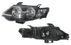 FORD FALCON FG HEADLIGHT LEFT HAND SIDE