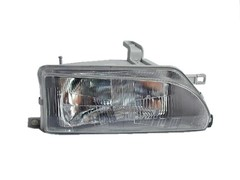 HOLDEN NOVA LE/LF HEADLIGHT RIGHT HAND SIDE
