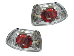 HONDA CRX EG TAIL LIGHT