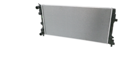 SKODA RAPID NH RADIATOR