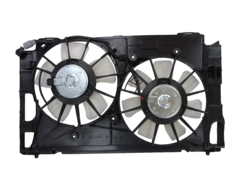 LEXUS CT200H ZWA10 RADIATOR FAN