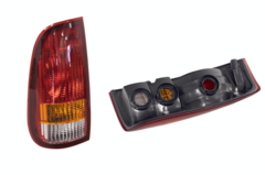 FORD FALCON BA SERIES 2/BF UTE TAIL LIGHT LEFT HAND SIDE