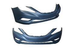 HYUNDAI I45 YF FRONT BAR COVER