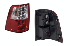 FORD FALCON FG UTE TAIL LIGHT LEFT HAND SIDE