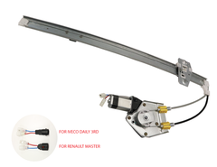 RENAULT MASTER X70 WINDOW REGULATOR RIGHT HAND SIDE FRONT