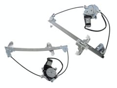 FORD FALCON AU/BA/BF WINDOW REGULATOR RIGHT HAND SIDE FRONT