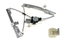 NISSAN MURANO Z51 WINDOW REGULATOR RIGHT HAND SIDE FRONT