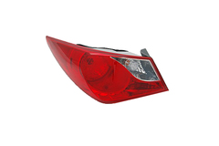 HYUNDAI I45 YF TAIL LIGHT OUTER LEFT HAND SIDE
