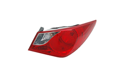HYUNDAI I45 YF TAIL LIGHT OUTER RIGHT HAND SIDE