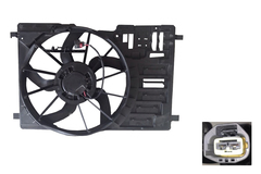FORD KUGA TF RADIATOR FAN