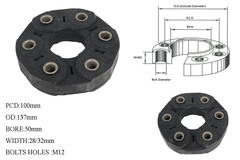 CHRYSLER 300C V6 TAIL SHAFT COUPLING
