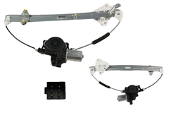 MAZDA 3 BM/BN FRONT WINDOW REGULATOR LEFT HAND SIDE