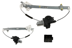 MAZDA 3 BM/BN FRONT WINDOW REGULATOR RIGHT HAND SIDE