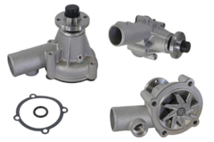 FORD FALCON EA ~ ED WATER PUMP
