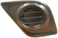 TOYOTA HILUX TGN/GUN FOG LIGHT COVER LEFT HAND SIDE
