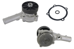 FORD FALCON EF ~ BA SERIES 1 WATER PUMP