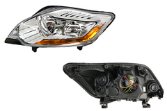 FORD KUGA TE HEAD LIGHT LEFT