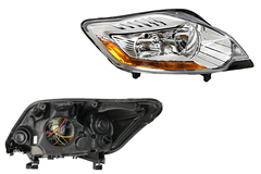 FORD KUGA TE HEAD LIGHT RIGHT