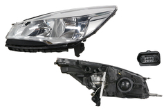 FORD KUGA TF HEAD LIGHT LEFT HAND SIDE