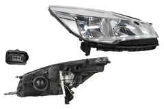 FORD KUGA TF HEAD LIGHT RIGHT HAND SIDE