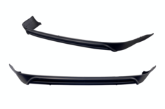FORD FOCUS LS/LT APRON REAR LOWER