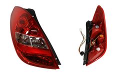 HYUNDAI I20 PB TAIL LIGHT LEFT HAND SIDE