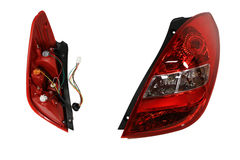 HYUNDAI I20 PB TAIL LIGHT RIGHT HAND SIDE