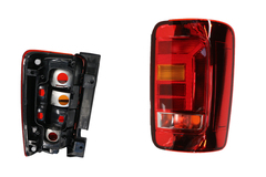 VOLKSWAGEN CADDY 2KN TAIL LIGHT LEFT HAND SIDE