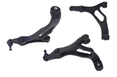 VOLKSAGEN TOUAREG 7L/7P CONTROL ARM RIGHT HAND SIDE FRONT LOWER