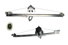 RENAULT TRAFIC X83 FRONT WINDOW REGULATOR LEFT HAND SIDE