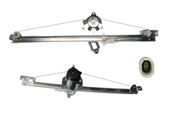 RENAULT TRAFIC X83 FRONT WINDOW REGULATOR RIGHT HAND SIDE