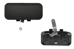 FORD TRANSIT VM FRONT DOOR HANDLE RIGHT HAND SIDE OUTER
