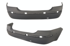 FORD FOCUS LS/LT  BAR COVER REAR UPPER
