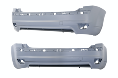 FORD FOCUS LS/LT BAR COVER REAR